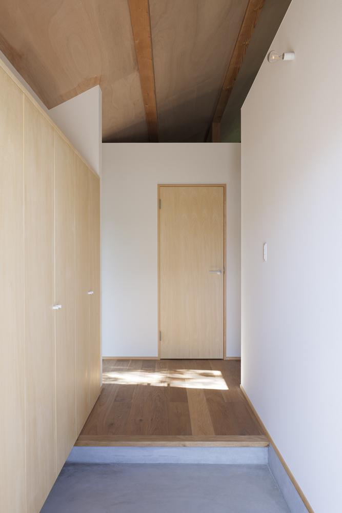 建築ウツギ設計_入間の住宅_011