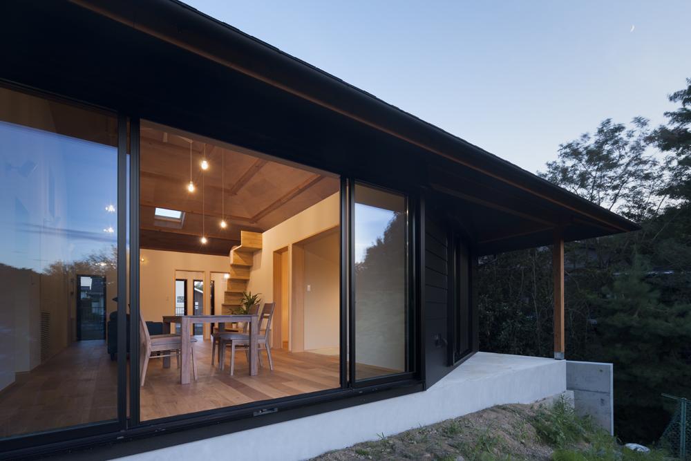 建築ウツギ設計_入間の住宅_019