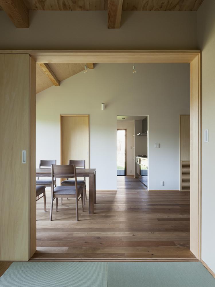 建築ウツギ設計_入間の住宅_016