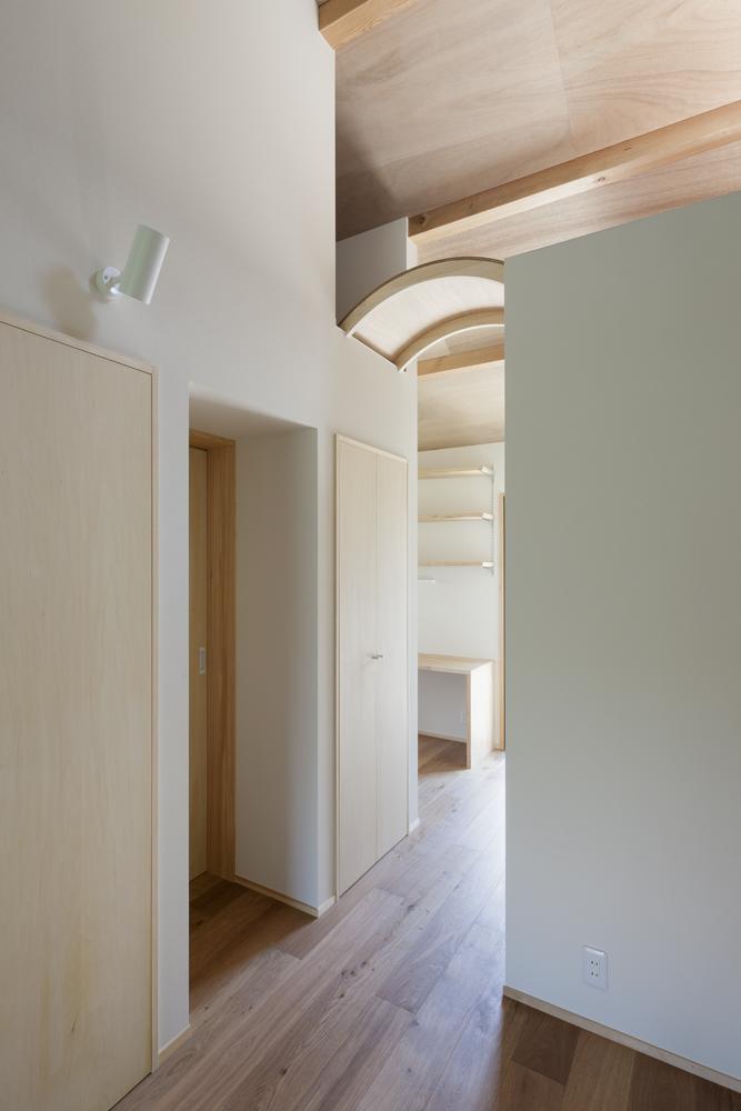 建築ウツギ設計_入間の住宅_010