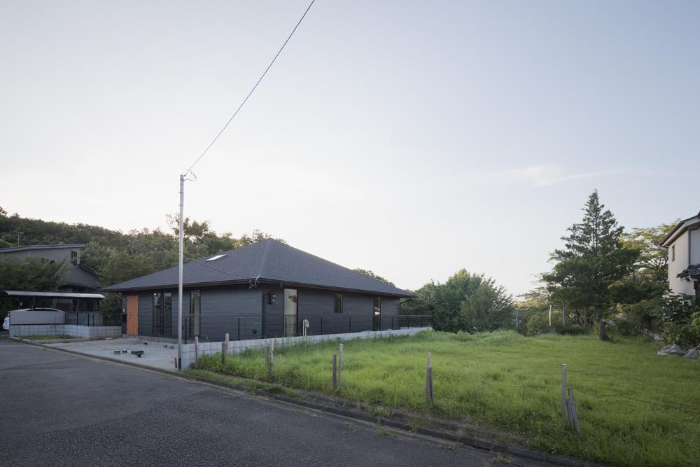 建築ウツギ設計_入間の住宅_018