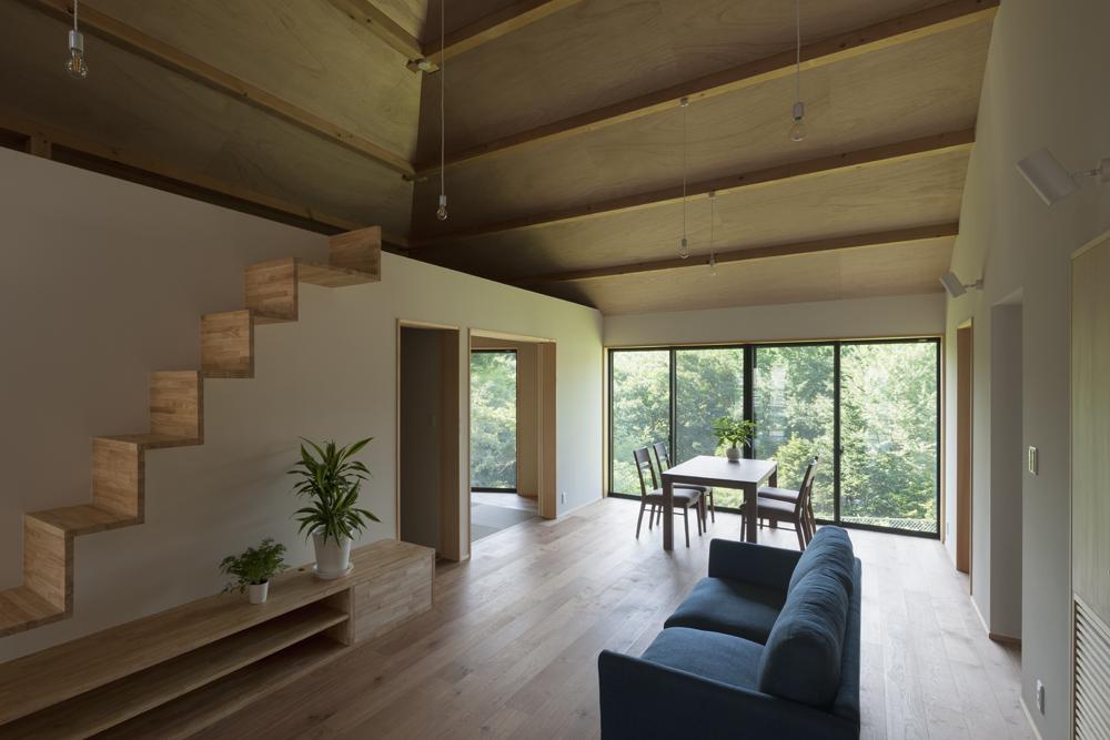 建築ウツギ設計_入間の住宅_001