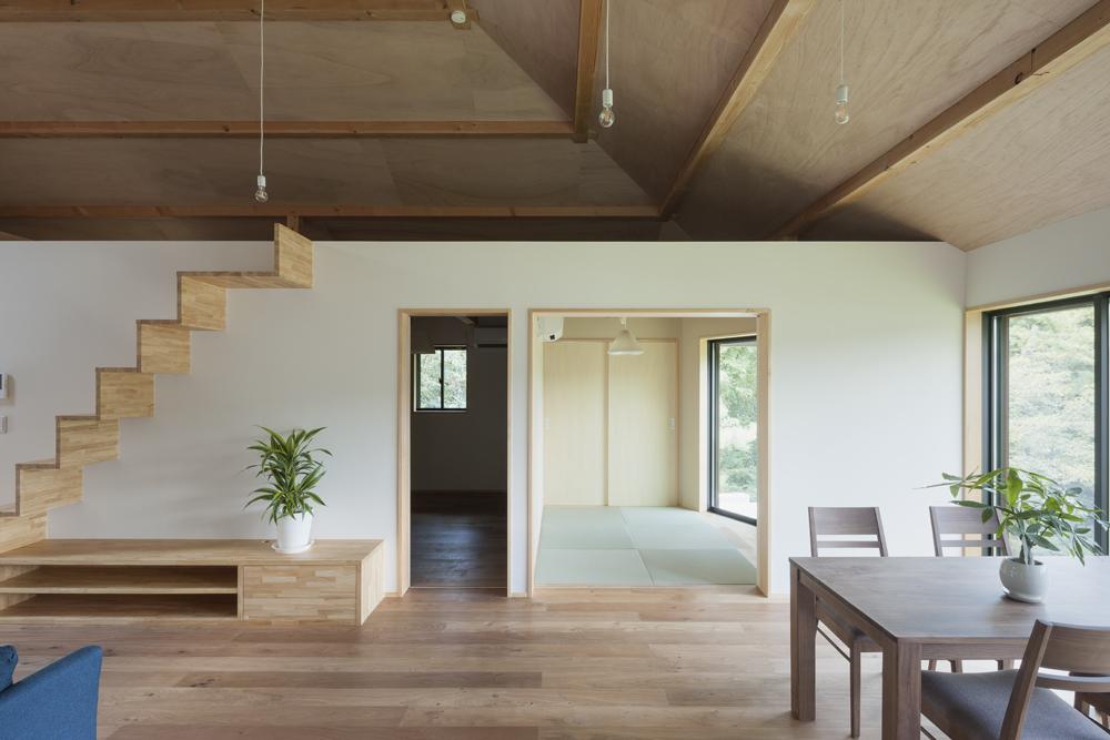 建築ウツギ設計_入間の住宅_003